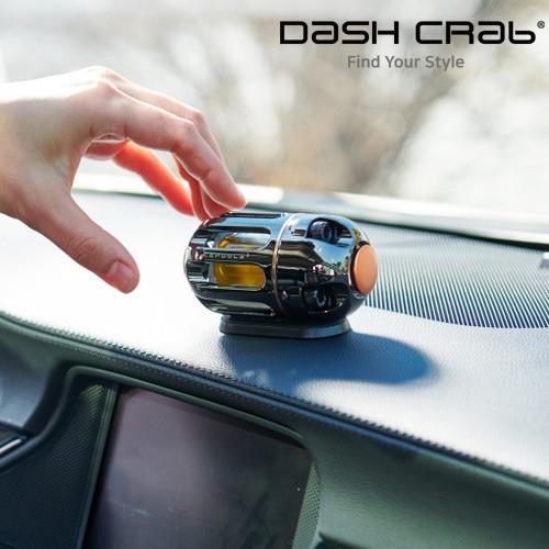 [대쉬크랩] 차량용 방향제 캡슐 플러스 이미지